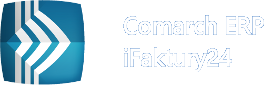 logo comarch ERP iFaktury24